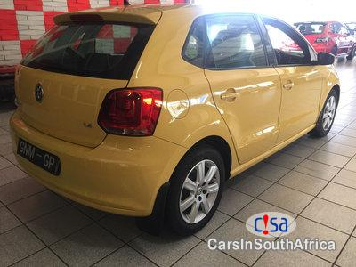 Volkswagen Polo 1.4 Manual 2013 - image 3