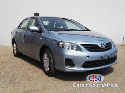 Pictures of Toyota Corolla 1 6 Manual 2017
