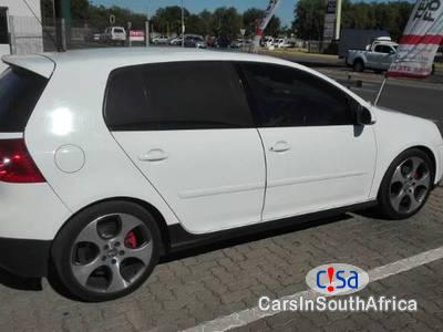 Volkswagen Golf 2 0 Automatic 2009 in Eastern Cape