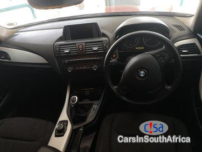 BMW 1-Series 116 Manual 2013 in South Africa