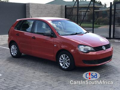 Picture of Volkswagen Polo 1 4 Manual 2014