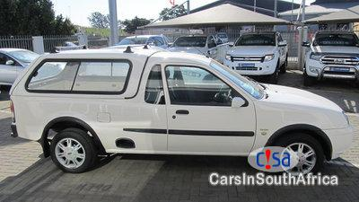 Ford Bantam 1 6 Manual 2008 in South Africa