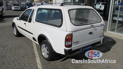 Picture of Ford Bantam 1 6 Manual 2008 in South Africa
