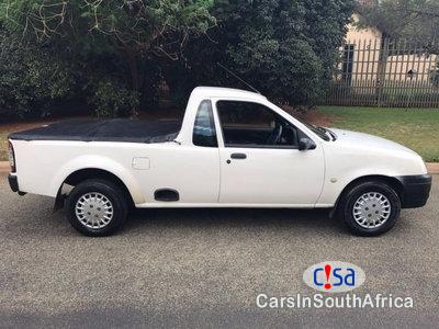 Picture of Ford Bantam 1 4 Manual 2010