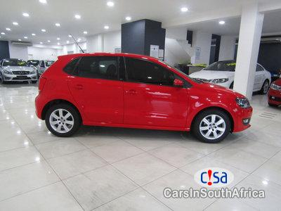 Picture of Volkswagen Polo 1 6 Manual 2011