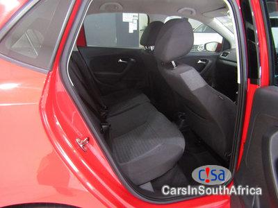 Volkswagen Polo 1 6 Manual 2011 in Western Cape