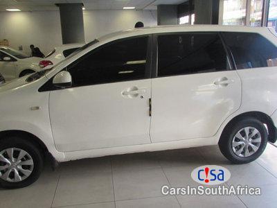 Toyota Avanza 1 5 Manual 2014