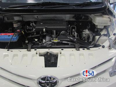 Toyota Avanza 1 5 Manual 2014 in North West