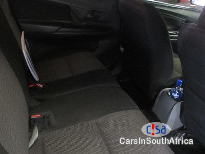 Picture of Toyota Avanza 1 5 Manual 2014 in South Africa