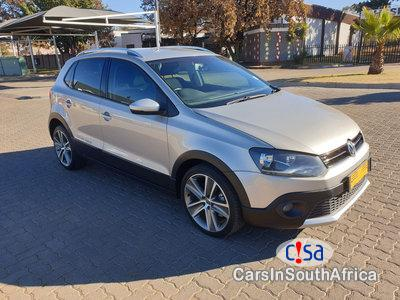 Volkswagen Polo 1 6 Manual 2014