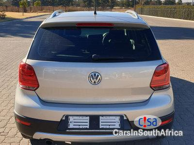 Picture of Volkswagen Polo 1 6 Manual 2014 in Limpopo