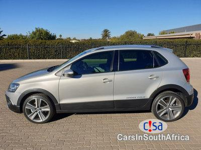 Picture of Volkswagen Polo 1 6 Manual 2014 in South Africa