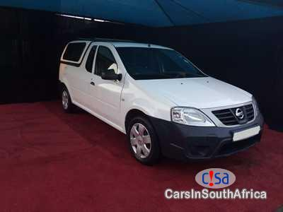 Picture of Nissan NP200 1.6 Manual 2016