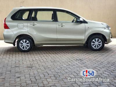 Picture of Toyota Avanza 15sx In Good Condition Manual 2018
