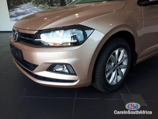 Picture of Volkswagen Polo Tsi 1. 2comfortline Manual 2017