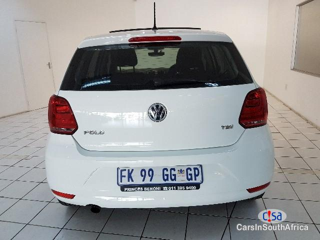 Picture of Volkswagen Polo Tsi Highline Manual 2017 in South Africa