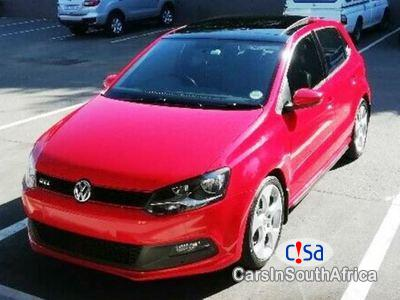 Picture of Volkswagen Polo 1.4 Tsi Automatic 2012
