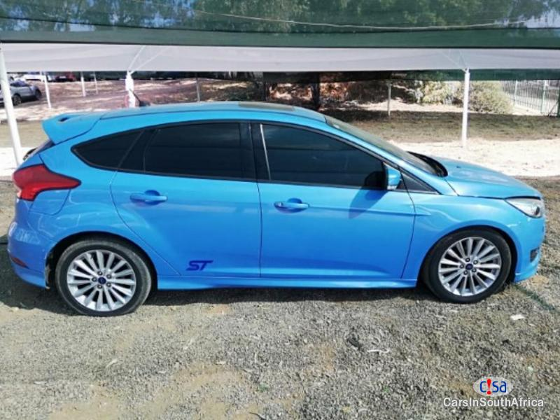 Picture of Ford Focus Automatic 2018