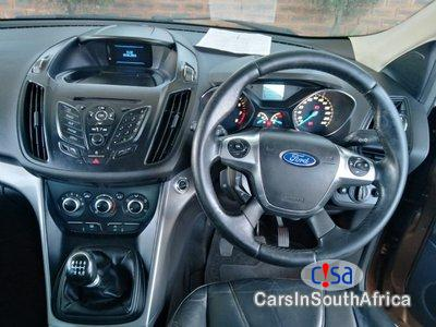 Ford Kuga Manual 2014 in South Africa