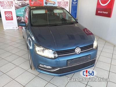 Picture of Volkswagen Polo 1.3 Manual 2017