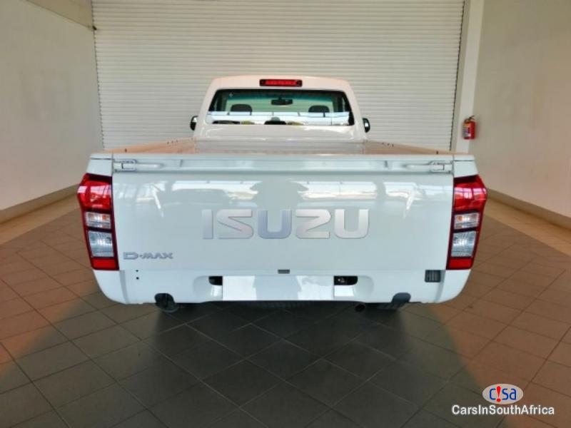 Picture of Isuzu KB250 2.5 Manual 2019