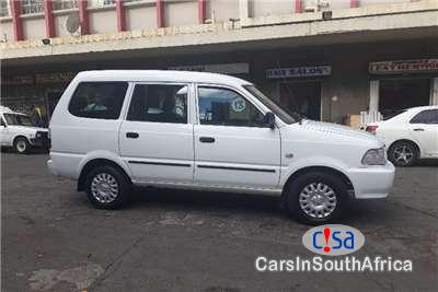 Picture of Toyota Condor 16000 Manual 2004