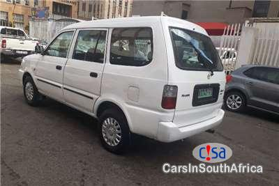 Toyota Condor 16000 Manual 2004