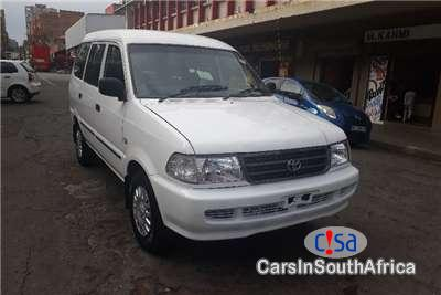 Toyota Condor 16000 Manual 2004 in Free State