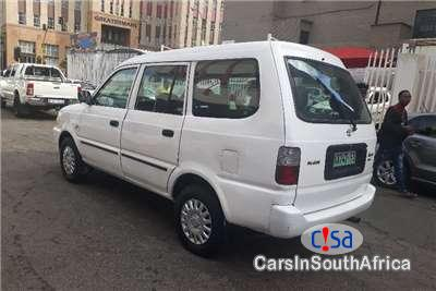 Toyota Condor 16000 Manual 2004 in South Africa