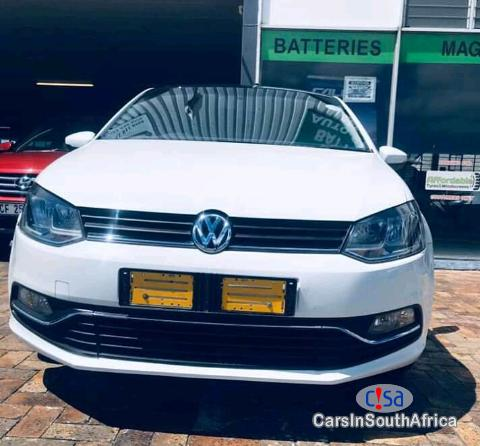 Volkswagen Polo 1.2 Tsi Comfortline Manual 2016 in Mpumalanga