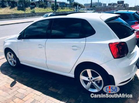 Volkswagen Polo 1.2 Tsi Comfortline Manual 2016 in South Africa