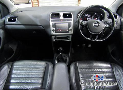 Picture of Volkswagen Polo 1.2 Tsi Comfortline Manual 2016 in Mpumalanga
