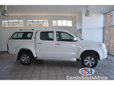 Picture of Toyota Hilux 3.0 Manual 2007