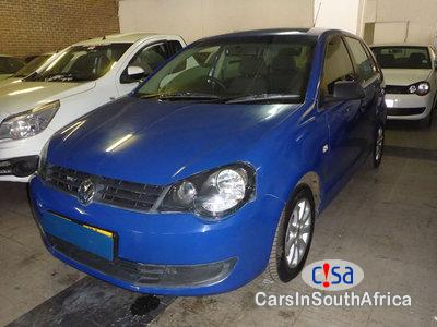 Picture of Volkswagen Polo Vivo 1.4 Blueline Manual 2013