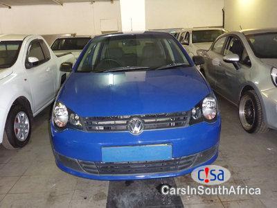 Volkswagen Polo Vivo 1.4 Blueline Manual 2013 - image 2