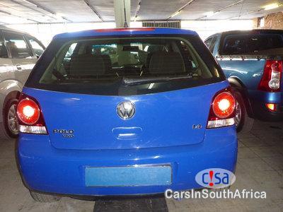 Volkswagen Polo Vivo 1.4 Blueline Manual 2013 - image 6