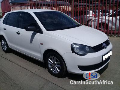 Picture of Volkswagen Polo 1.6TRENDLINE Manual 2014