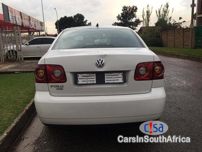 Picture of Volkswagen Polo Vivo Sedan 1.4 Manual 2013 in South Africa