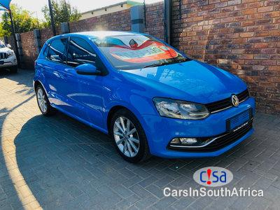 Pictures of Volkswagen Polo Hatch 1.2 TSI Highline Manual 2015
