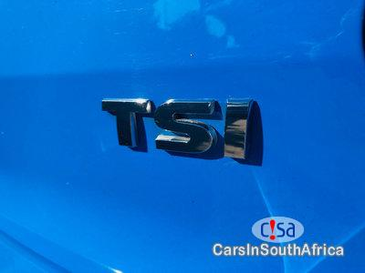 Volkswagen Polo Hatch 1.2 TSI Highline Manual 2015 in South Africa