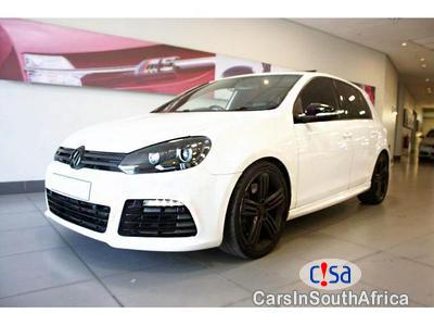 Pictures of Volkswagen Golf 7 GTI 2.0 TSI R DSG Automatic 2012