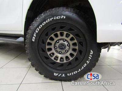Toyota Hilux 2.8GD-6 RAIDER RB DOUBLE CAB BAKKIE Manual 2016 in Mpumalanga - image