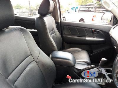 Toyota Hilux 3.0D4-D LEGEND 45 R/B/A/T DOUBLE CAB BAKKIE Automatic 2015 in South Africa