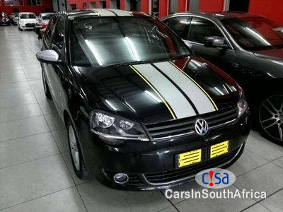 Picture of Volkswagen Polo VIVO GP 1.4 STREET Manual 2017
