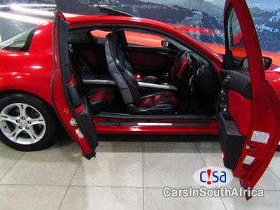 Mazda RX-8 STANDARD Manual 2005 in Limpopo