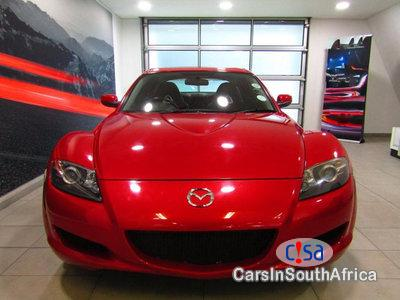 Picture of Mazda RX-8 STANDARD Manual 2005 in Limpopo