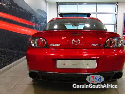Picture of Mazda RX-8 STANDARD Manual 2005 in South Africa