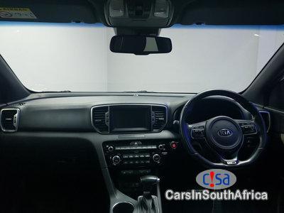 Kia Sportage 1.6 TGDI AWD DCT Automatic 2016 - image 3