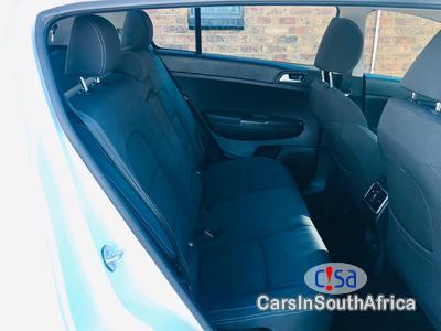 Picture of Kia Sportage 2.0 IGNITE AUTO Automatic 2017 in South Africa