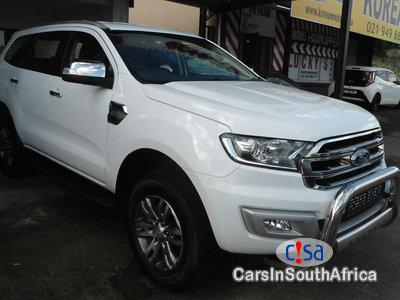 Picture of Ford Everest 2.2 TDCI XLT AUTO Automatic 2018